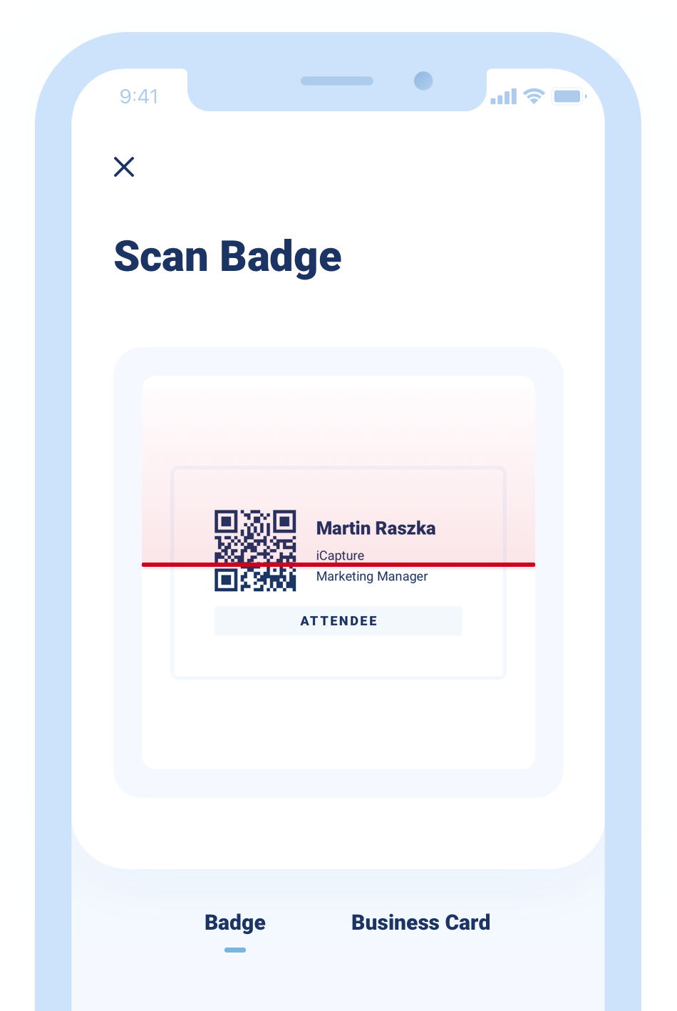 Scan business cards icapture say goodbye to crummy ocr scanners multiple apps and time consuming data entry colourmoves