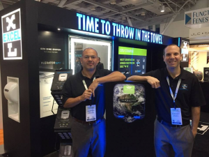 Excel Dryer Trade Show Lead Success